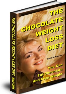 Click Here to Get Your Copy of The Chocolate Weight Loss Diet Today!